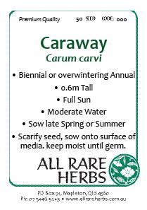 Caraway