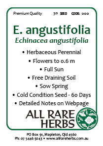 E.angustfolia