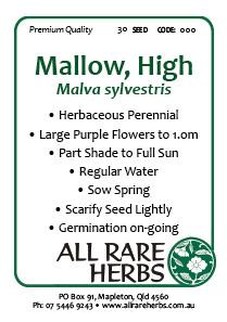 Mallow High