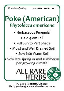 Poke(American)