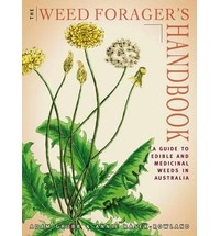 The Weed Forager's Handbook, book