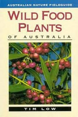 Wild Food Plants of Australia, book